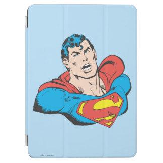 Superman Bust 1 iPad Air Cover