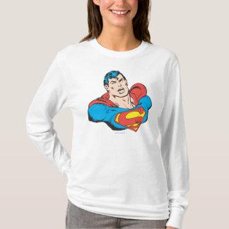 Superman Bust 1 T-Shirt
