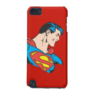 Superman Bust 4 iPod Touch (5th Generation) Cover