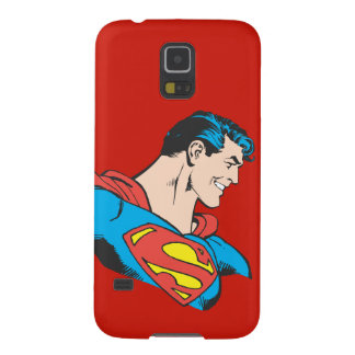 Superman Bust 4 Galaxy S5 Covers