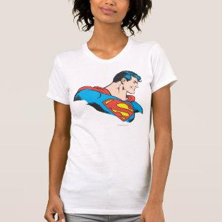 Superman Bust 4 Tees