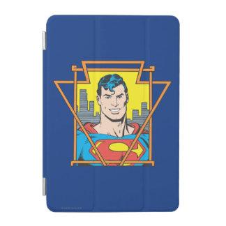 Superman Bust iPad Mini Cover