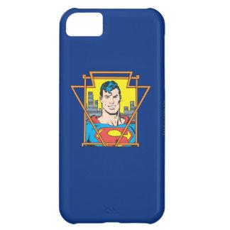 Superman Bust iPhone 5C Case