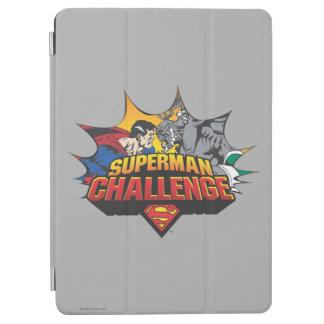 Superman Challenge iPad Air Cover