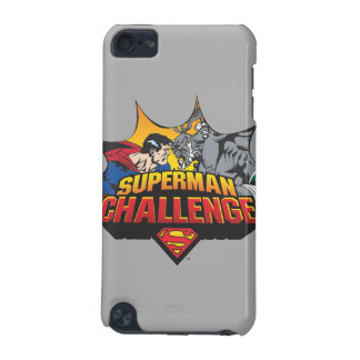 Superman Challenge iPod Touch 5G Covers