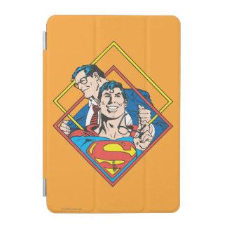 Superman/Clark Kent iPad Mini Cover