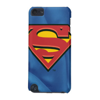 Superman Classic Logo 2 iPod Touch (5th Generation) Covers