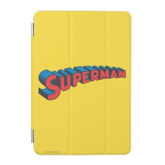 Superman | Classic Logo iPad Mini Cover