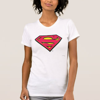 Superman Classic Logo Tank Top