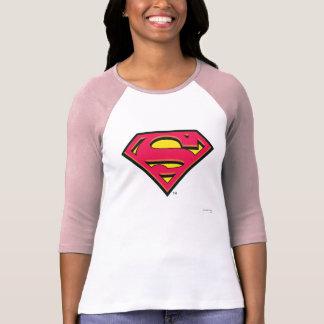 Superman Classic Logo T Shirts