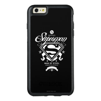 Superman Coat of Arms OtterBox iPhone 6/6s Plus Case