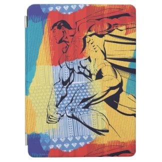 Superman Colorful iPad Air Cover