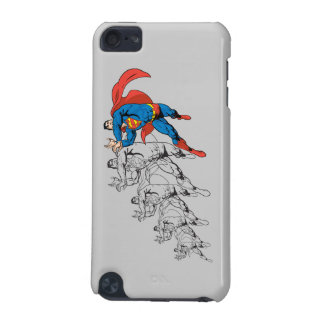 Superman Comic Panels 2 iPod Touch (5th Generation) Covers