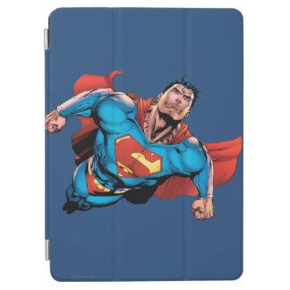 Superman Comic Style iPad Air Cover