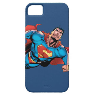 Superman Comic Style iPhone 5 Covers