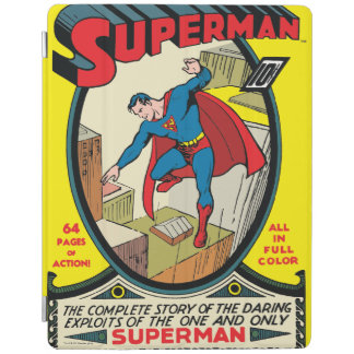 Superman (Complete Story) iPad Cover