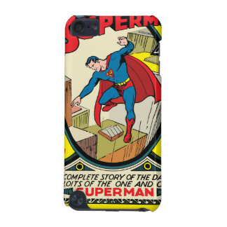Superman (Complete Story) iPod Touch (5th Generation) Covers