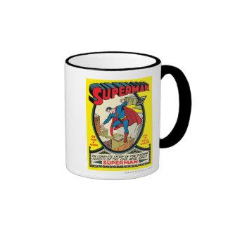 Superman Complete Story Mug