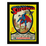 Superman (Complete Story) Poster