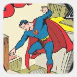 Superman (Complete Story) Sticker