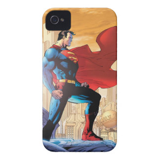 Superman Daily Planet Case-Mate iPhone 4 Case