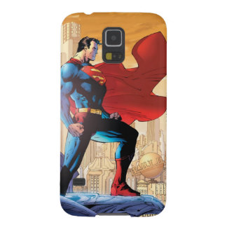 Superman Daily Planet Galaxy S5 Case