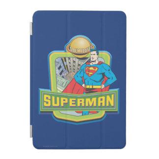 Superman - Daily Planet iPad Mini Cover