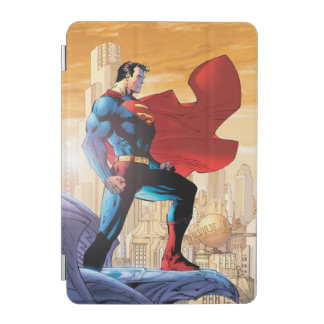 Superman Daily Planet iPad Mini Cover