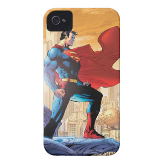 Superman Daily Planet iPhone 4 Case-Mate Case