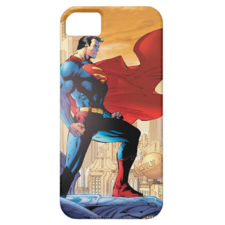 Superman Daily Planet iPhone 5 Cases
