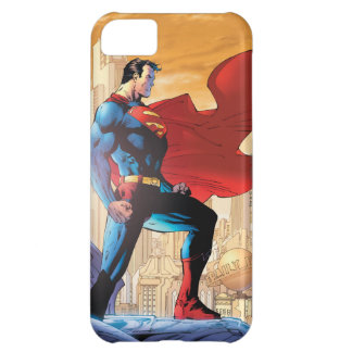 Superman Daily Planet iPhone 5C Case