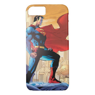 Superman Daily Planet iPhone 7 Case