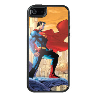 Superman Daily Planet OtterBox iPhone 5/5s/SE Case
