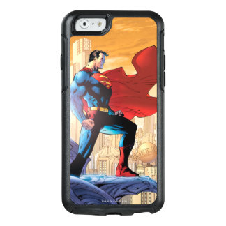 Superman Daily Planet OtterBox iPhone 6/6s Case
