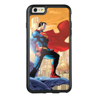 Superman Daily Planet OtterBox iPhone 6/6s Plus Case