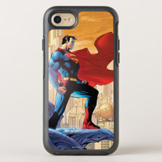 Superman Daily Planet OtterBox Symmetry iPhone 8/7 Case