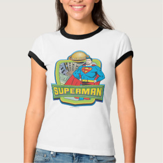 Superman - Daily Planet T-Shirt