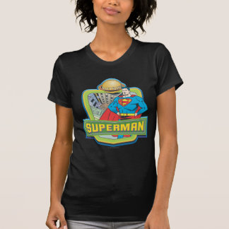 Superman - Daily Planet T-shirts