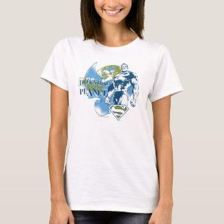 Superman | Defending the Planet T-Shirt