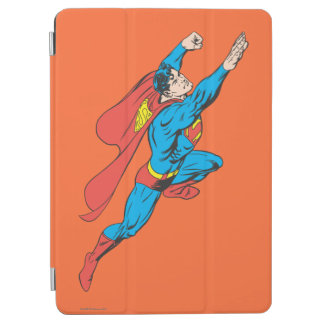 Superman Dives Right iPad Air Cover