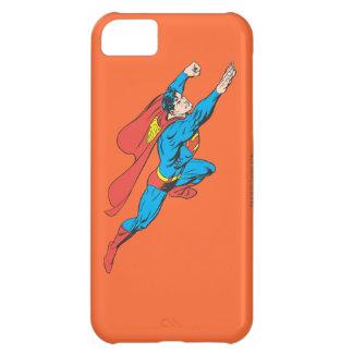 Superman Dives Right iPhone 5C Case