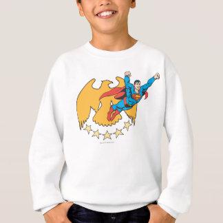 Superman & Eagle Sweatshirt