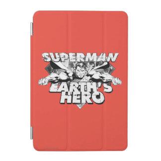 Superman Earth's Hero iPad Mini Cover