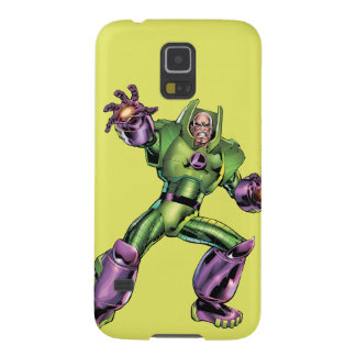 Superman Enemy 1 Galaxy S5 Cover