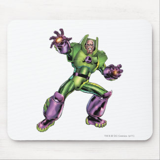 Superman Enemy 1 Mouse Mat