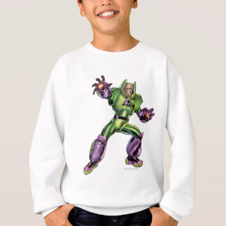 Superman Enemy 1 Sweatshirt
