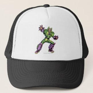 Superman Enemy 1 Trucker Hat