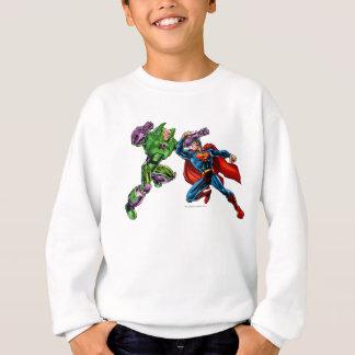 Superman Enemy 2 Sweatshirt