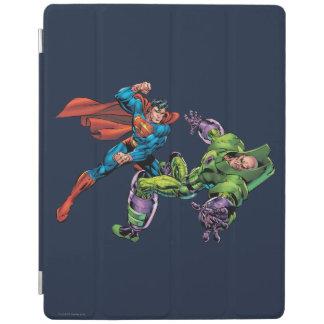 Superman Enemy 3 iPad Cover