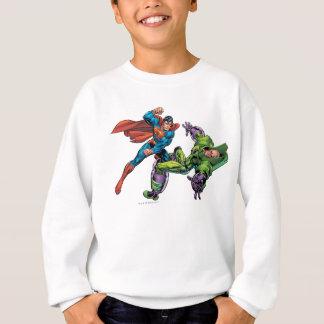 Superman Enemy 3 Sweatshirt